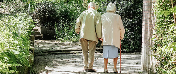 The Undeniable Link Between Having Purpose & Aging Well