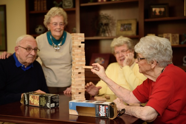 3 Reasons to Take Advantage of an Assisted Living Short-Term Stay Program