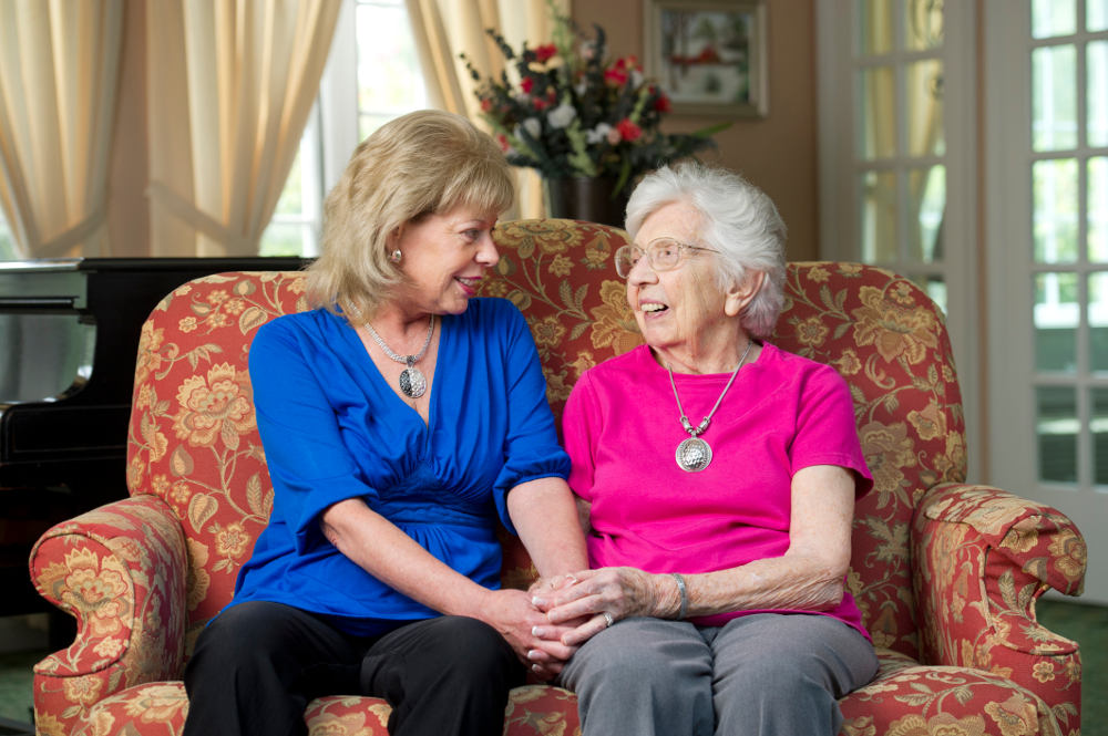 Losing Patience With Your Aging Loved One? 3 Tips to Restore Balance.