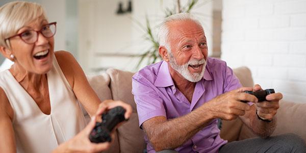 10 Ideas for Seniors to Reignite Their Sense of Play