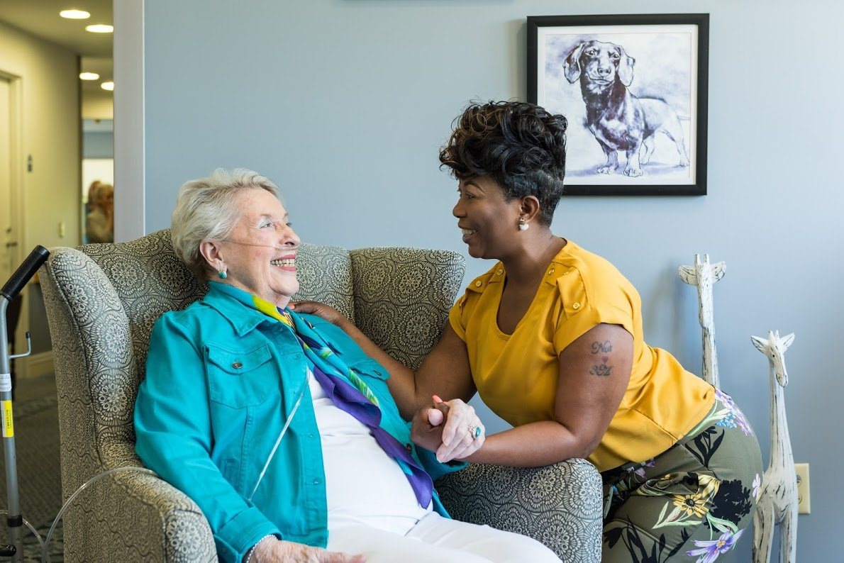Is It Time for Specialized Assisted Living and Memory Support?