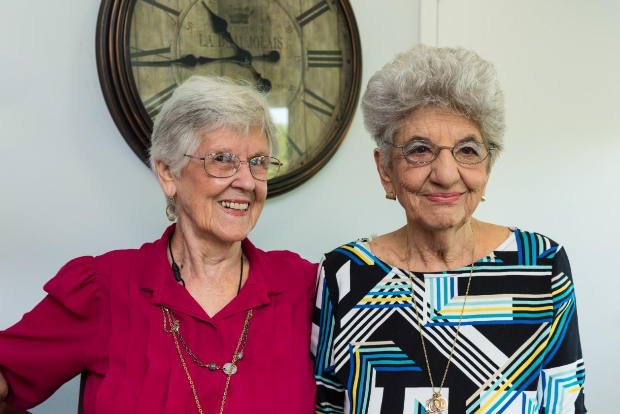 Assisted Living vs. A Nursing Home: Where Do I Belong?