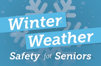 Last-Minute Winter Safety Tips for Seniors