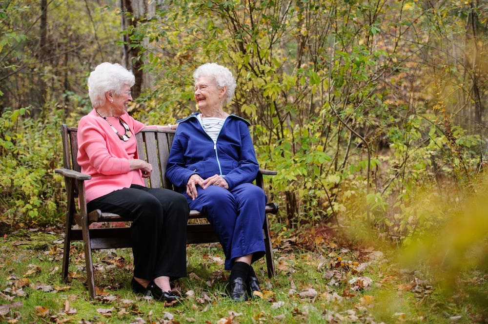 Fall Temperatures Are Here: Tips for Your Aging Loved One