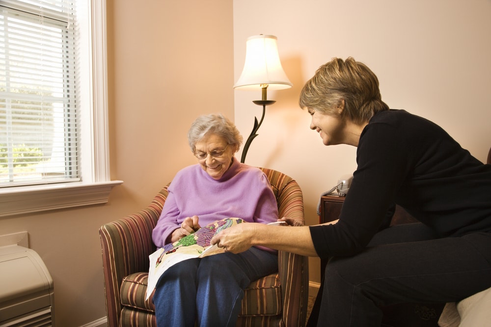 Price of Assisted Living Vs Homecare