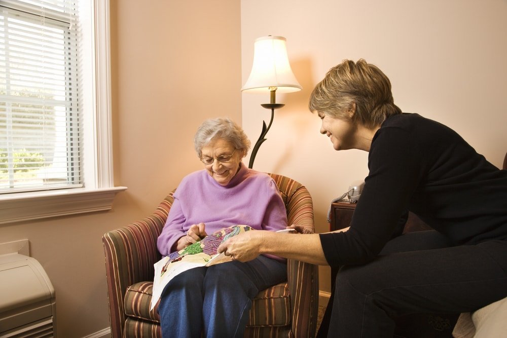 Choosing a Senior Living Community: Seven Things to Keep in Mind