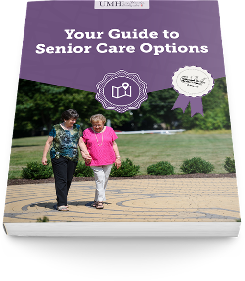 Your Guide to Senior Care Options