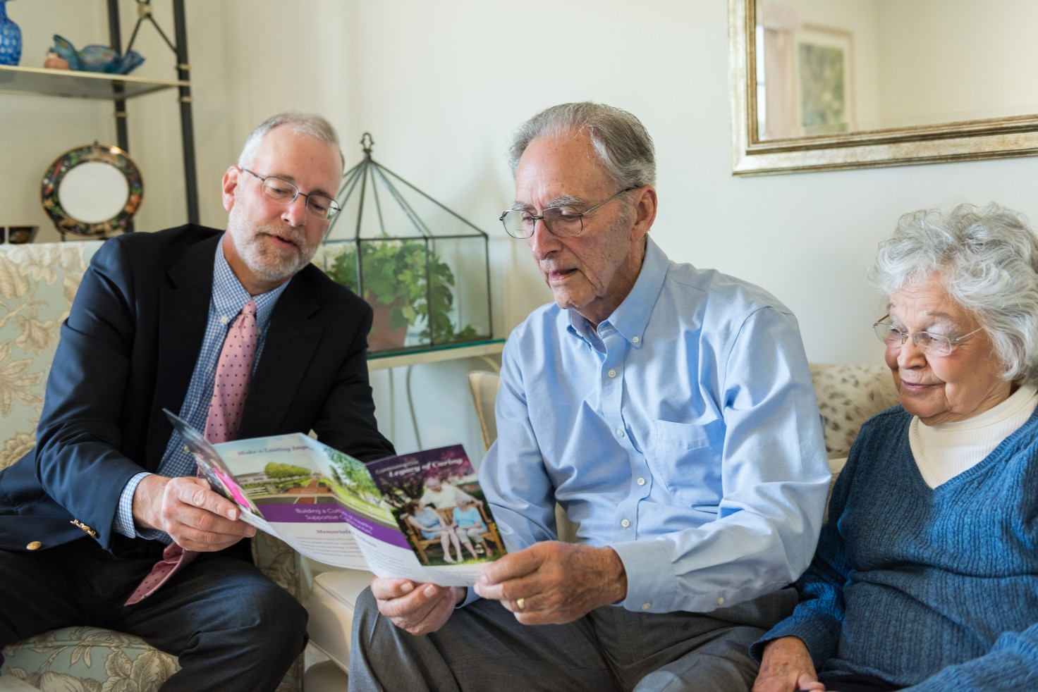 3 Ways to Show Your Parent That Moving to Assisted Living is the Right Decision