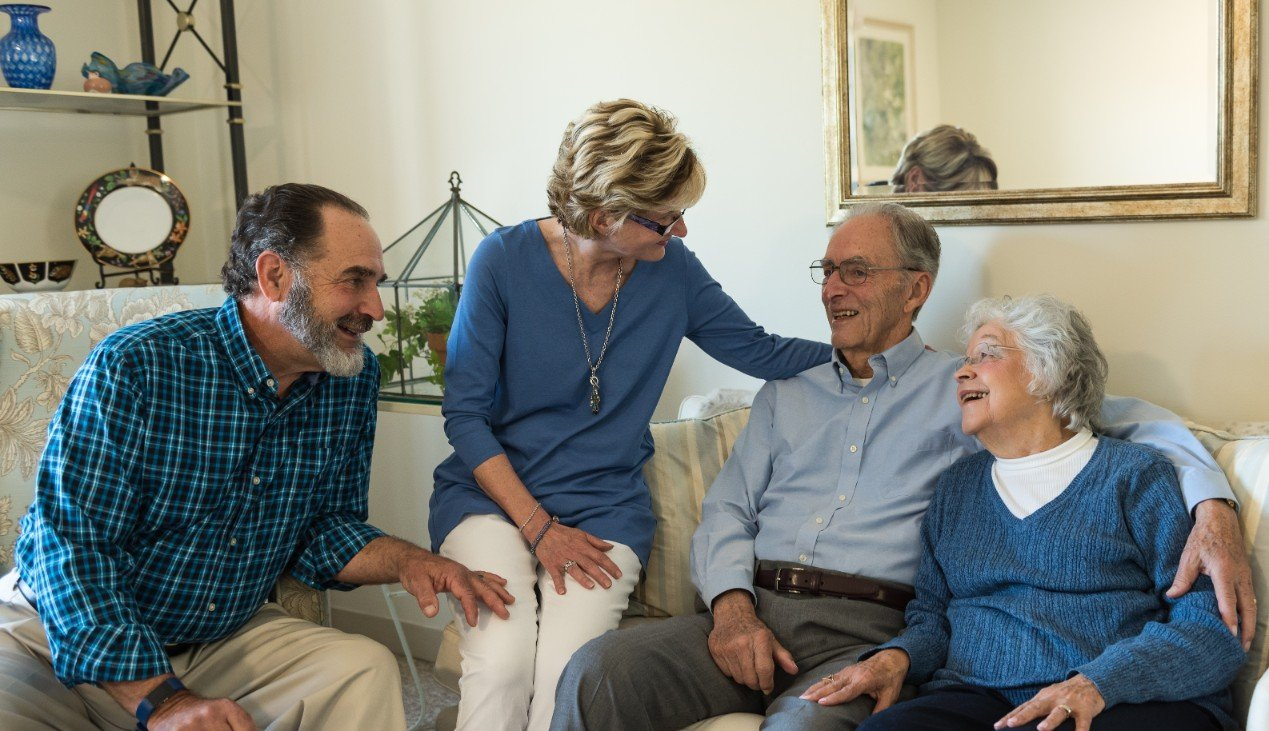 4 Tips For Getting Your Parent's Home Ready For Assisted Living