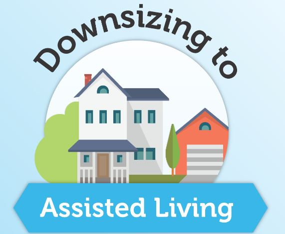 Downsizing to Assisted Living