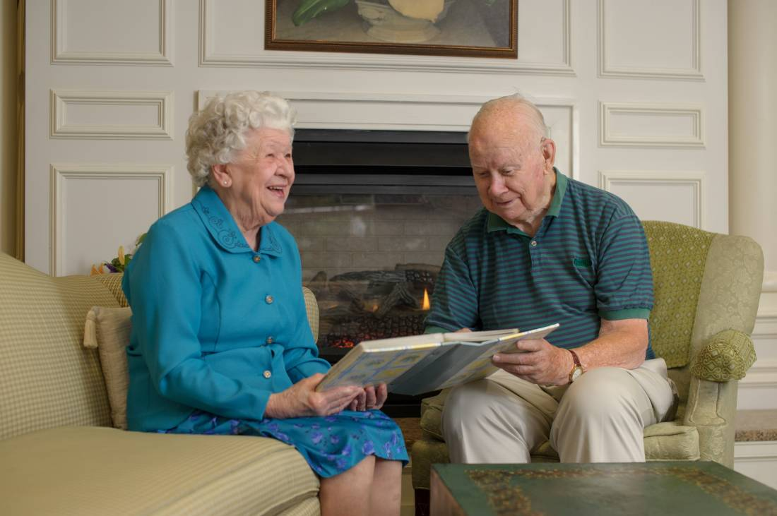 Cataracts and Older Adults - What To Do