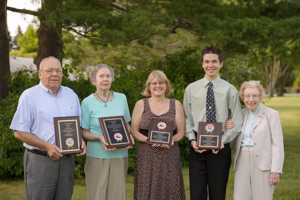 senior living Connecticut