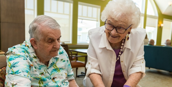 Memory Support vs. Assisted Living: Which Option is Right for Your Loved One?