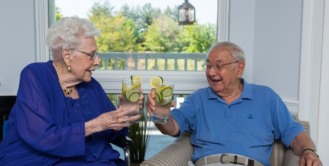 Nonprofit vs. For-Profit Assisted Living: What's the Difference?