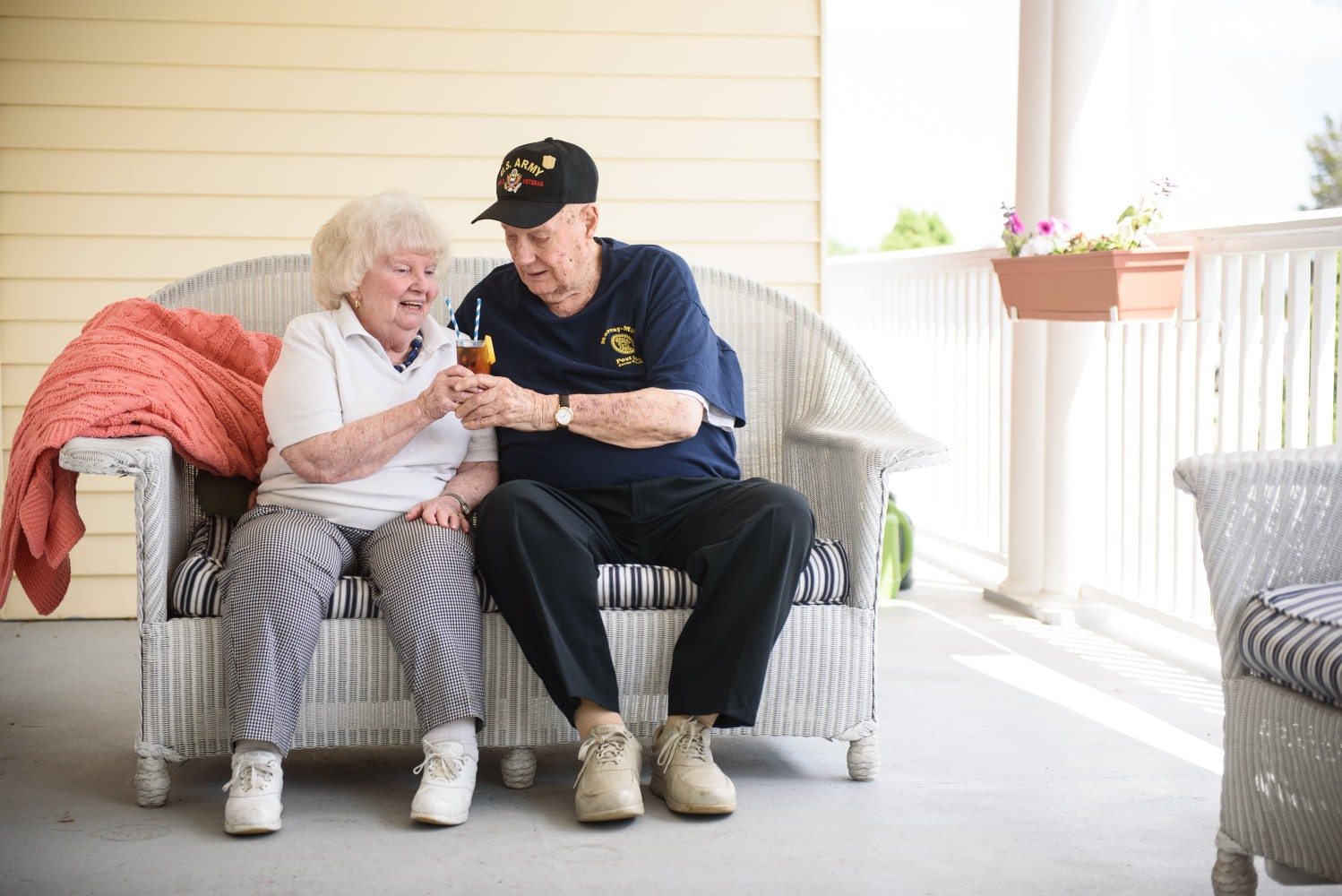 Your Guide to Senior Care: Independent Senior Housing